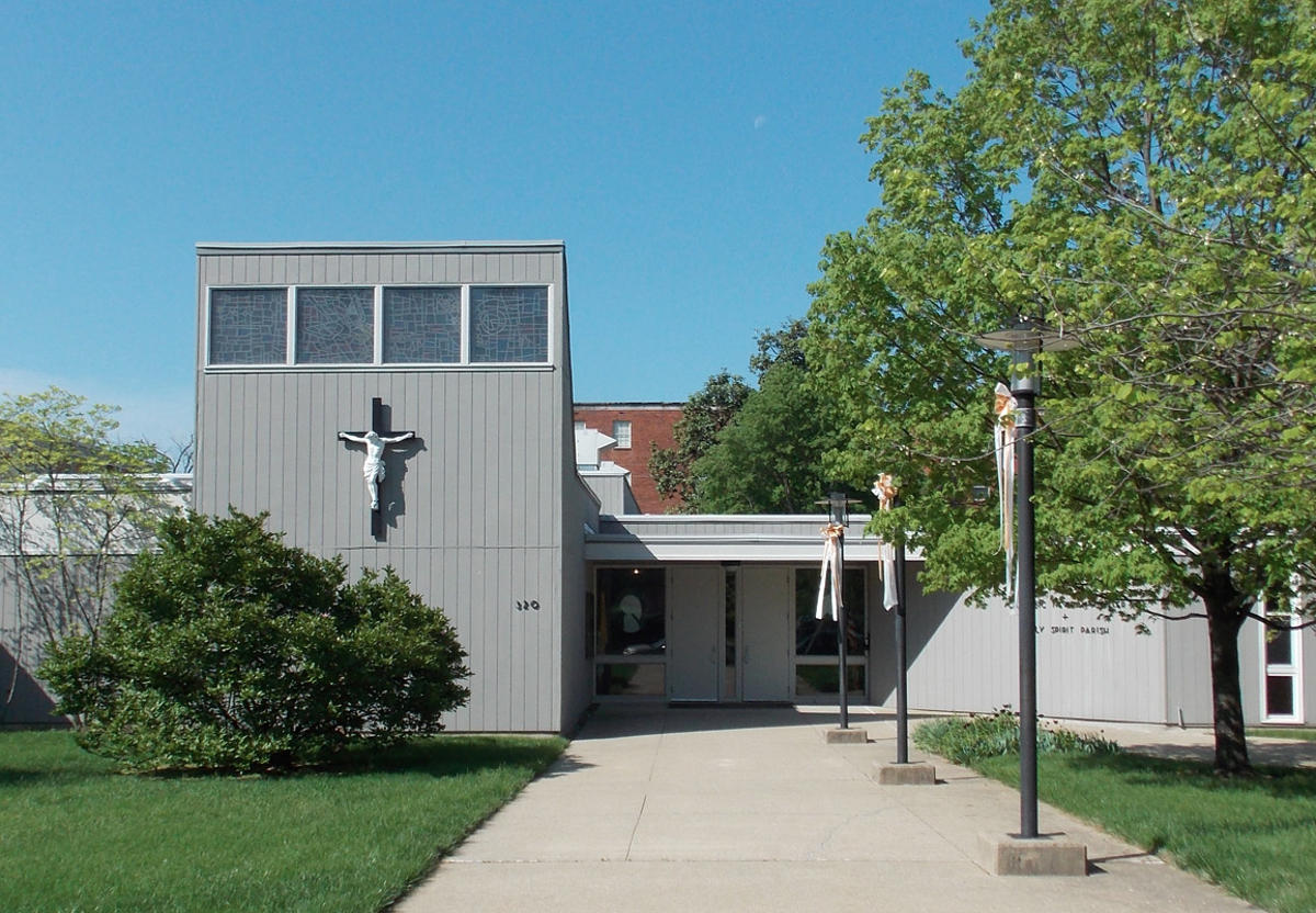 UK Newman Center