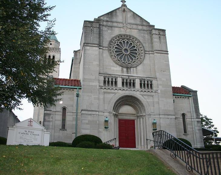 St. Peter Church